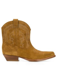 ba&sh Colt pointed boots