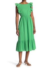ba&sh Joyce Dress