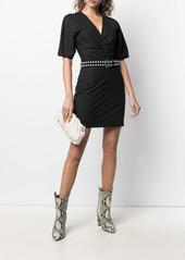 ba&sh Moja mini dress