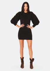 ba&sh Nancy Puff-Sleeve Mini Dress - 0 - Also in: 2, 1, 3