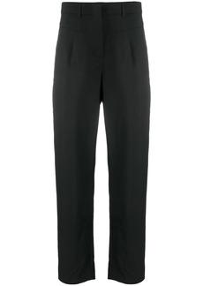 ba&sh straight leg trousers