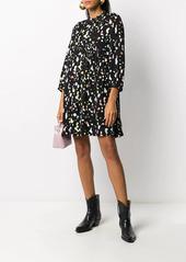 ba&sh Telma mini dress
