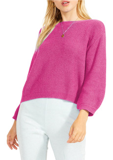 BB Dakota Fair Play Crop Sweater