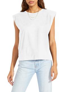 BB Dakota x Steve Madden Just Add Boardroom Muscle T-Shirt