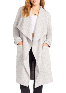 BB Dakota Marled Knit Jacket