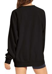 BB Dakota by Steve Madden Send Moods Sweatshirt