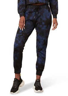 BB Dakota x Steve Madden So Psyched Tie Dye Jogger Pants