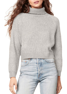BB Dakota That Wing You Do Dolman Sleeve Sweater