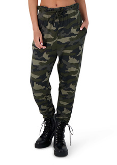 BB Dakota x Steve Madden Urban Jungle Camo Joggers