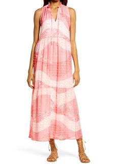 BB Dakota x Steve Madden Dream Patcher Print Dress