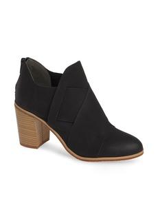 BC Footwear Azalea Vegan Crisscross Bootie (Women)