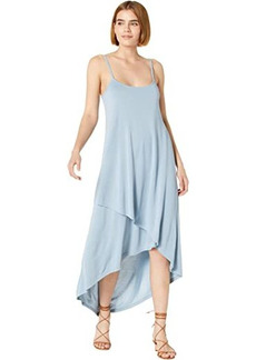BCBG Max Azria Asymmetrical Hem Casual Dress