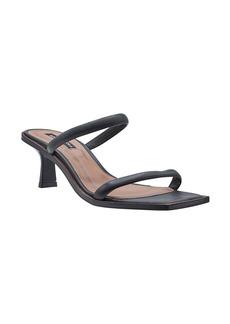 BCBG Max Azria BCBGMAXAZRIA Didi Slide Sandal (Women)
