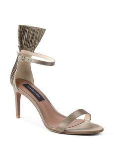 BCBG Max Azria BCBGMAXAZRIA Tara Ankle Strap Sandal (Women)