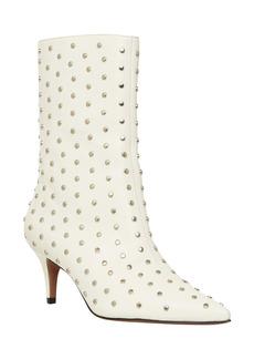 BCBG Max Azria BCBGMAXAZRIA Wynter Studded Pointed Toe Boot (Women)