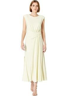 BCBG Max Azria Matte Jersey Day Dress
