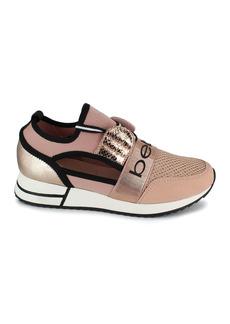 bebe Brienna Open Side Sneaker