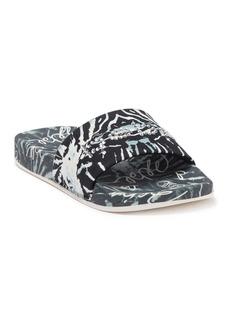 bebe Faya Pool Slide Sandal