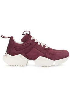 Ben Taverniti Unravel Project cut out sneakers