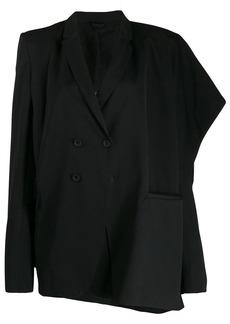 Ben Taverniti Unravel Project hybrid blazer