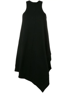 Ben Taverniti Unravel Project racerback minimal dress