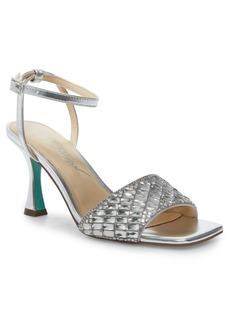 Betsey Johnson Britt Dress Sandal Women's Shoes