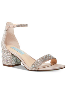 Betsey Johnson Women's Mari Sandals Women's Shoes