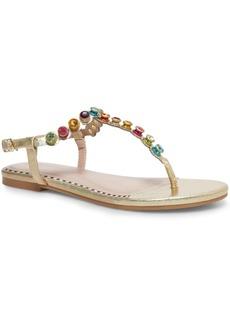 Betsey Johnson Women's Caroll Sandals Women's Shoes