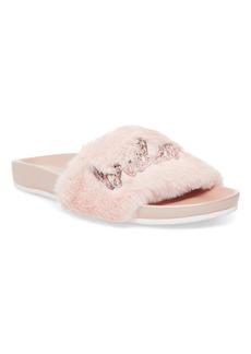Betsey Johnson Women's Lori Slide Women's Shoes