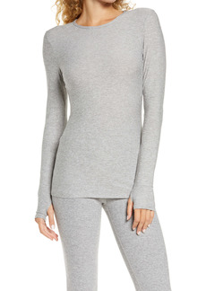 Beyond Yoga Classic Crewneck Pullover