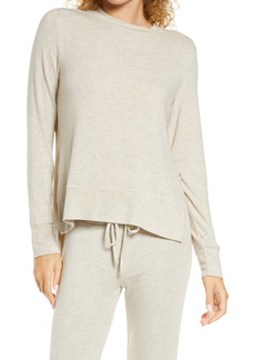 Beyond Yoga Just Chillin' Pullover