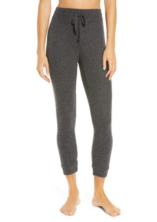 Beyond Yoga Living Easy Thermal Knit Sweatpants