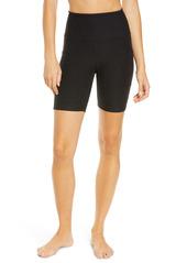 Beyond Yoga Space Dye Pocket Biker Shorts
