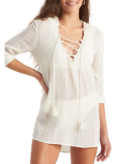 Billabong Same Story Cover-Up Tunic