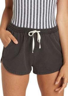 Women's Billabong 'Road Trippin' Shorts