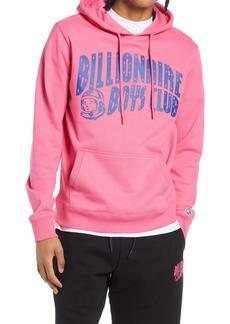 Billionaire Boys Club BB Arch Logo Graphic Hoodie