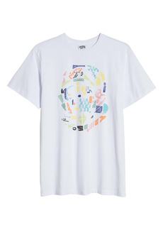 Billionaire Boys Club Helmet Graphic Tee