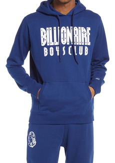 Billionaire Boys Club Logo Graphic Hoodie