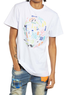 Billionaire Boys Club Men's Borealis T-Shirt