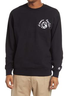Billionaire Boys Club Men's Earth Div Sweatshirt