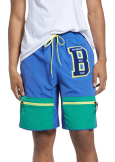 Billionaire Boys Club Men's Nylon Hike Shorts