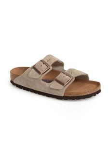 Birkenstock Arizona Soft Slide Sandal (Women)