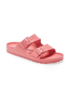 Birkenstock Essentials Arizona Waterproof Slide Sandal (Women)
