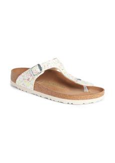 Birkenstock Gizeh Birko-Flor™ Sandal (Women)
