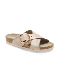Birkenstock Siena Big Buckle Slide Sandal (Women)