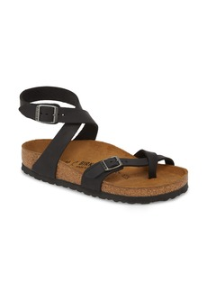 Birkenstock Yara Ankle Wrap Sandal (Women)