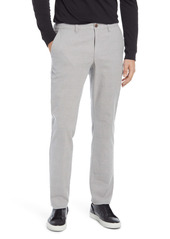 Bonobos Plaid Stretch Cotton & Wool Chino Pants