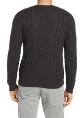 Bonobos Slim Fit Cotton & Cashmere Crewneck Sweater