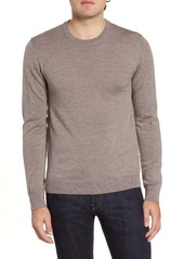 Bonobos Slim Fit Merino Wool Crewneck Sweater