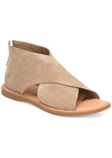 Born Women's Iwa Comfort Sandals Women's Shoes